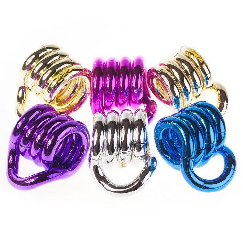 Metallic Alle Farben