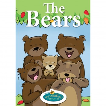 thebears_cover