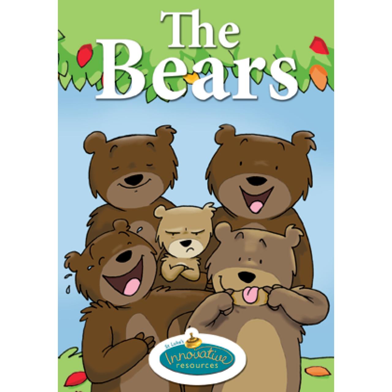 Die Bären!